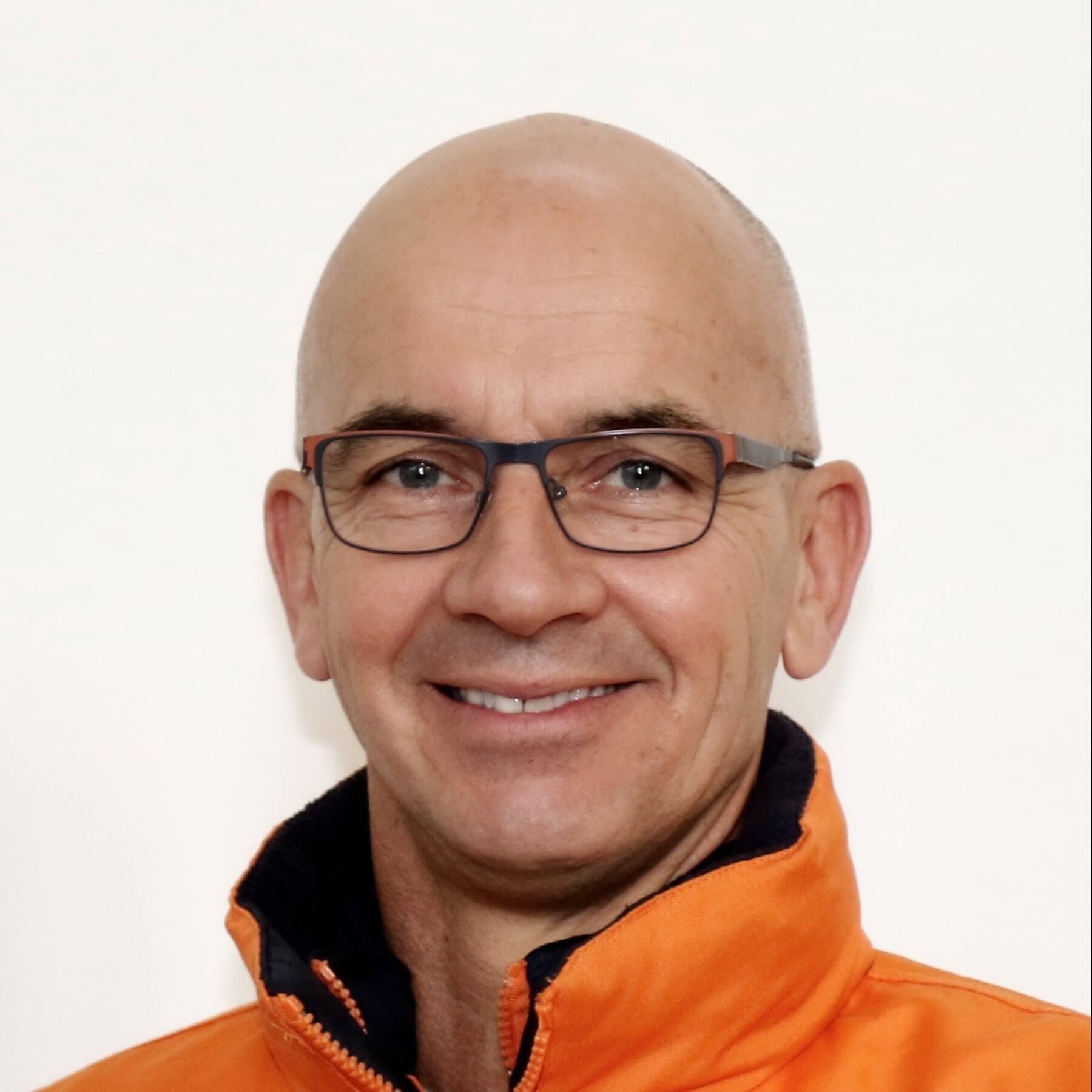 Richard Coenen